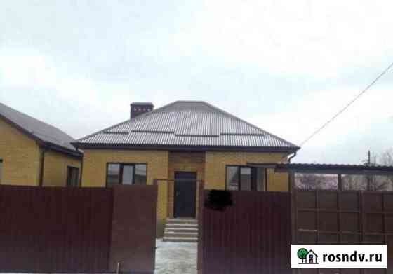 Коттедж 65 м² на участке 5 сот. Ставрополь