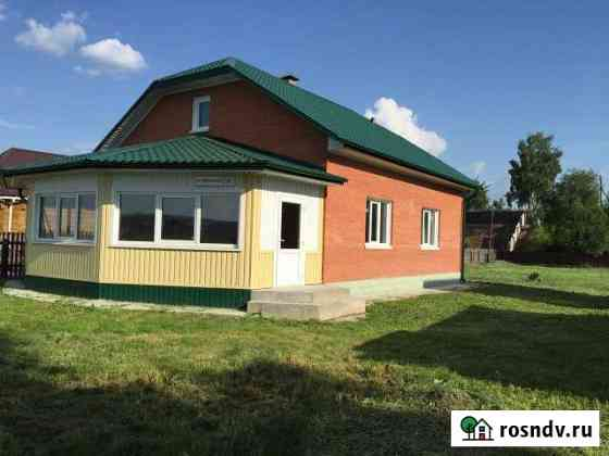 Коттедж 82 м² на участке 19 сот. Бийск
