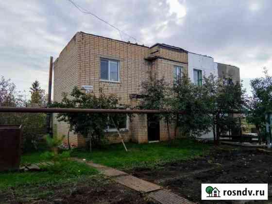Коттедж 87 м² на участке 5 сот. Чапаевск