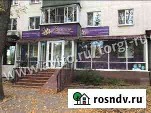 Магазин 67.1 кв.м. Липецк