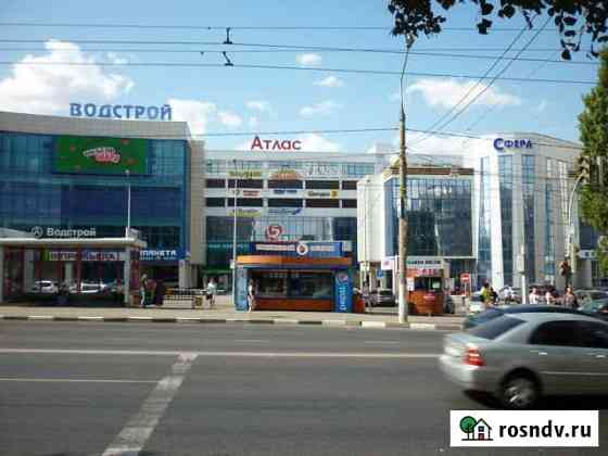 Машиноместо 22 м² Белгород