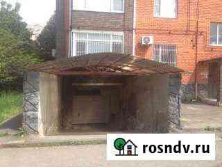 Машиноместо 28 м² Ставрополь