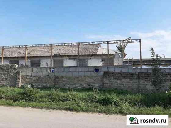 Металлоконструкция 240 кв.м. Грэсовский