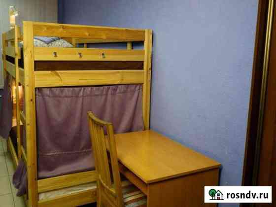 Общежитие на ул. Лобова на 600 человек Мурманск
