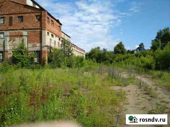 Открытая площадка, 2500 кв.м. Лесные Поляны