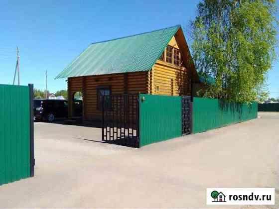 Офисное помещение, 80 кв.м. с территорией 0.5 га Киров