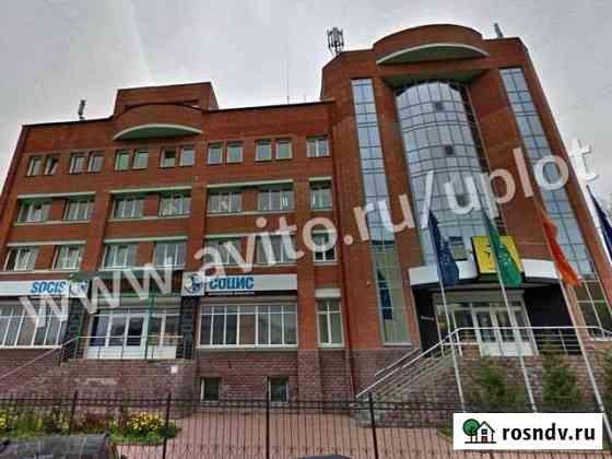 Офисные помещения, 2140.7 кв.м. Ярославль