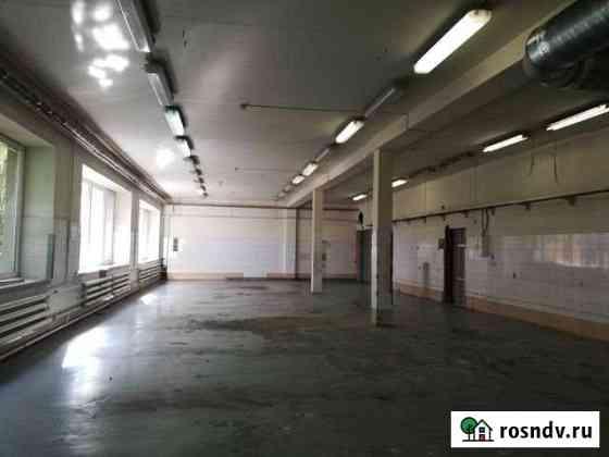 Пищевое производство,склад,офис,пандус, 700 кв.м. Красное Село