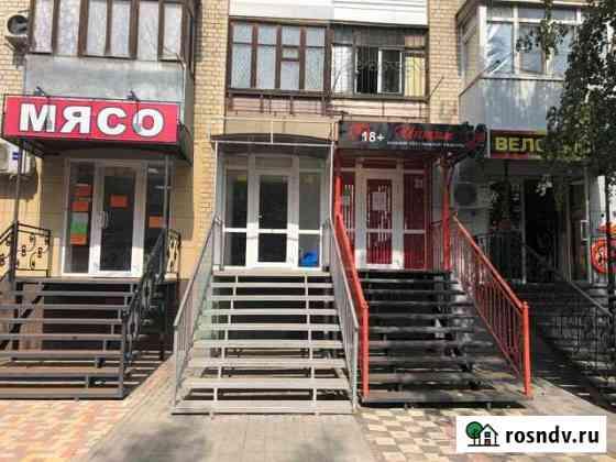 Помещение свободного назначения 58,6 м2 Ставрополь