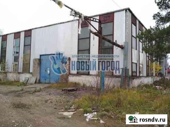 Помещение свободного назначения, 1100 кв.м. Кострома