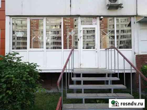 Помещение свободного назначения, 40 кв.м. Томск