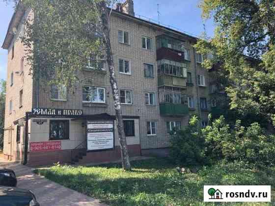 Помещение свободного назначения, 42 кв.м. Липецк