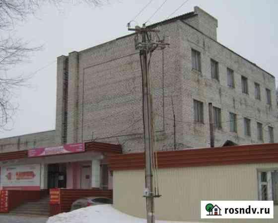 Помещения свободного назначения, 4450 кв.м. Ульяновск