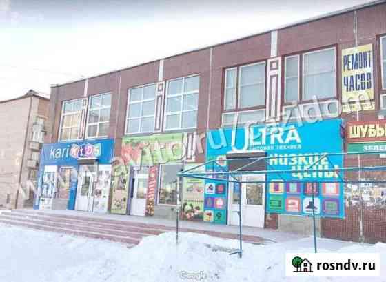 Помещения, 363.6 кв.м. Северобайкальск