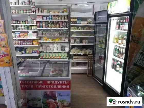 Продажа действующего магазина Омск