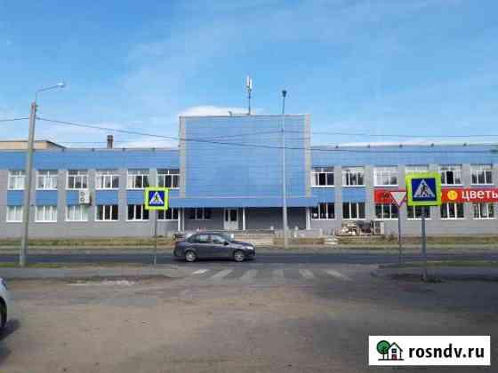 Продам инвестиционный объект, 3441.6 кв.м. Пенза
