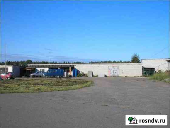 Продам производственное помещение, 531.6 кв.м. Тихвин