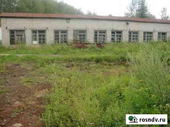 Производственная база 1250м2 Сосновское