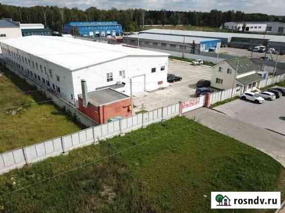 Производственно складской комплекс, 2763 кв.м. Фрязино