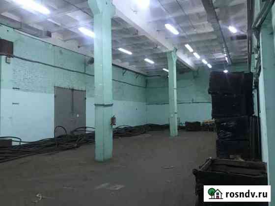Производственное помещение, 300 кв.м. Запрудня