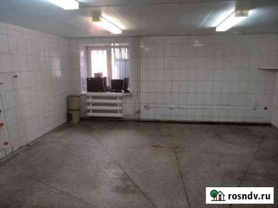 Производственное помещение, 313 кв.м. Томск