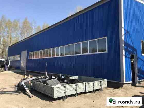 Производственное помещение, 450 кв.м. Электросталь