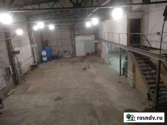 Производственное помещение, 670 кв.м. Лыткарино