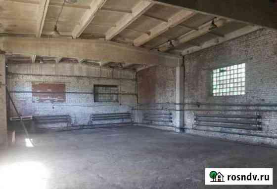 Производственные,складские помещения,авто гаражи,а Тосно