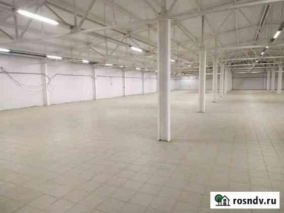 Производство-склад от 400 до 3000 кв.м. Климовск