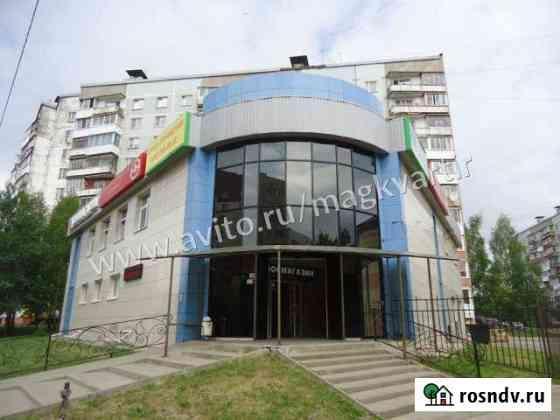 Свободного назначения 844.6 кв.м. Смоленск
