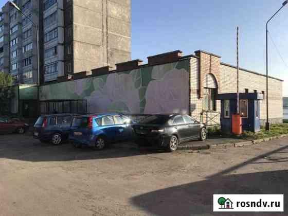 Сдам отдельно стоящее здание Мурманск