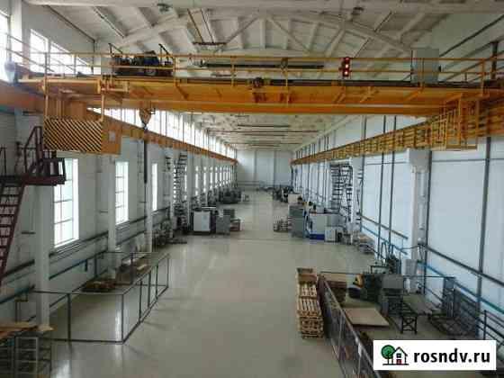 Сдам производственное помещение 10 000 кв. м Орехово-Зуево