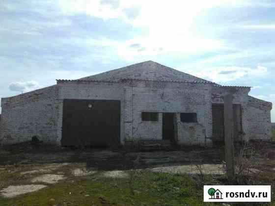 Склад помещение, коровник, земельный участок Новый Буян