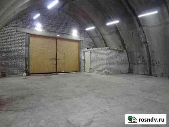 Складское помещение, 125 кв.м. Псков