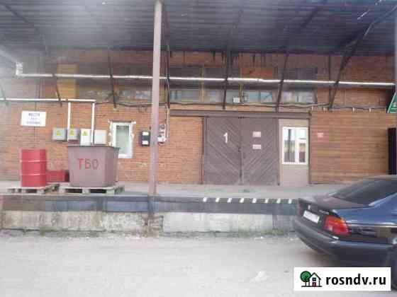 Складское помещение, 128 кв.м. с пандусом Красногорск