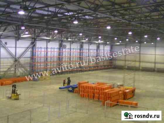 Ставка включает ндс. Аренда склада класса 6700 кв.м. Краснознаменск