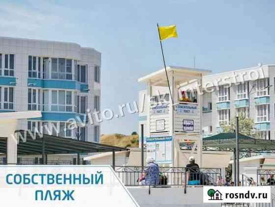 Студия, 37.5 кв.м., 2/4 эт. Севастополь