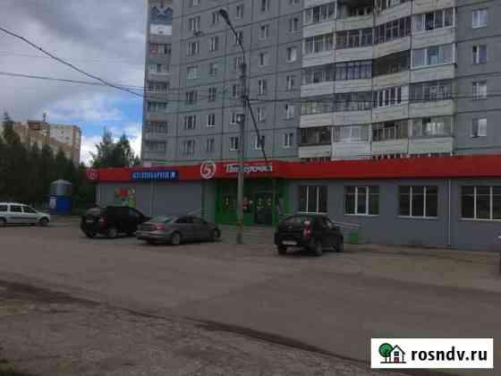 Сыктывкар, Петрозаводская ул., д.38, 16 кв.м. Сыктывкар
