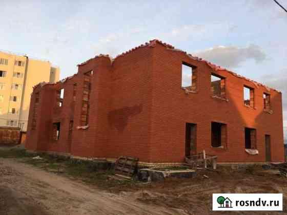 Таунхаус 225 м² на участке 2.5 сот. Ярославль