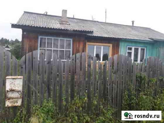 Таунхаус 70 м² на участке 9 сот. Новоильинский