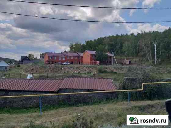Таунхаус 93.6 м² на участке 1 сот. Магнитогорск