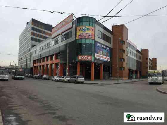 Торгово складское помещение, 430 кв.м. Санкт-Петербург