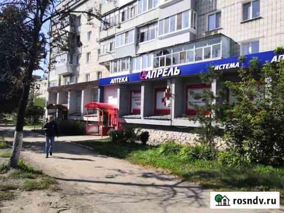 Торговое помещение с арендатором, 220 кв.м. Ульяновск