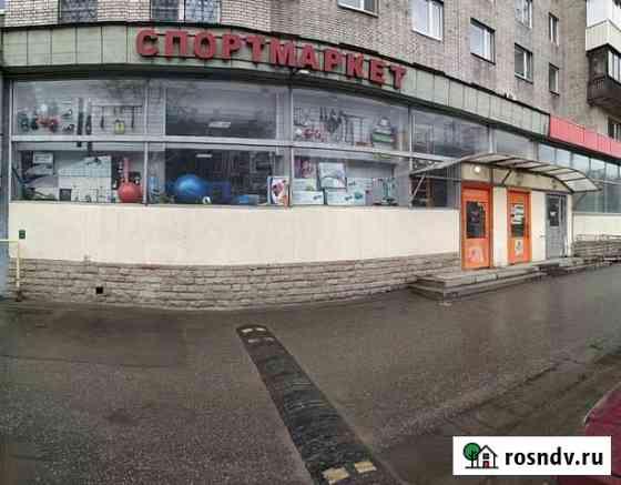 Торговое помещение у метро, 40-80 кв.м. Санкт-Петербург