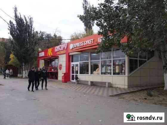 Торговое помещение, 107 кв.м. Волгоград
