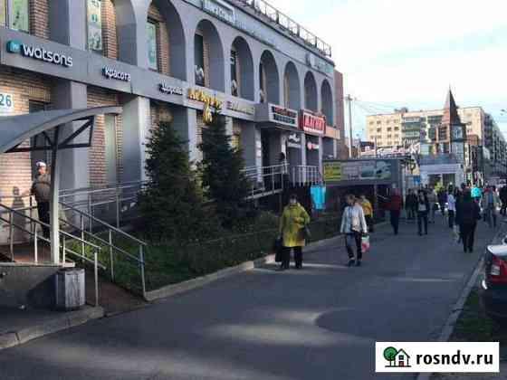 Торговое помещение, 17.5 кв.м. Санкт-Петербург