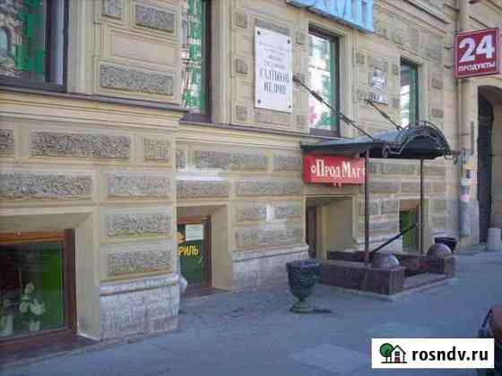 Торговое помещение, 223.2 кв.м. Санкт-Петербург
