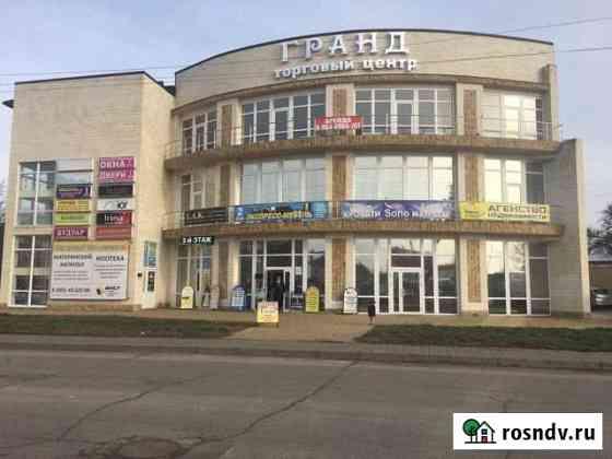 Торговое помещение, 2455.3 кв.м. Павловская