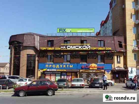 Торговое помещение, 32 кв.м. Омск