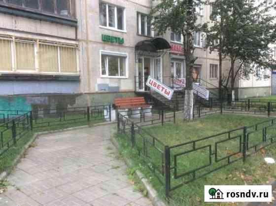 Торговое помещение, 34 кв.м. Санкт-Петербург